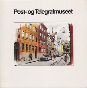 Post- og Telegrafmuseet (Forside)